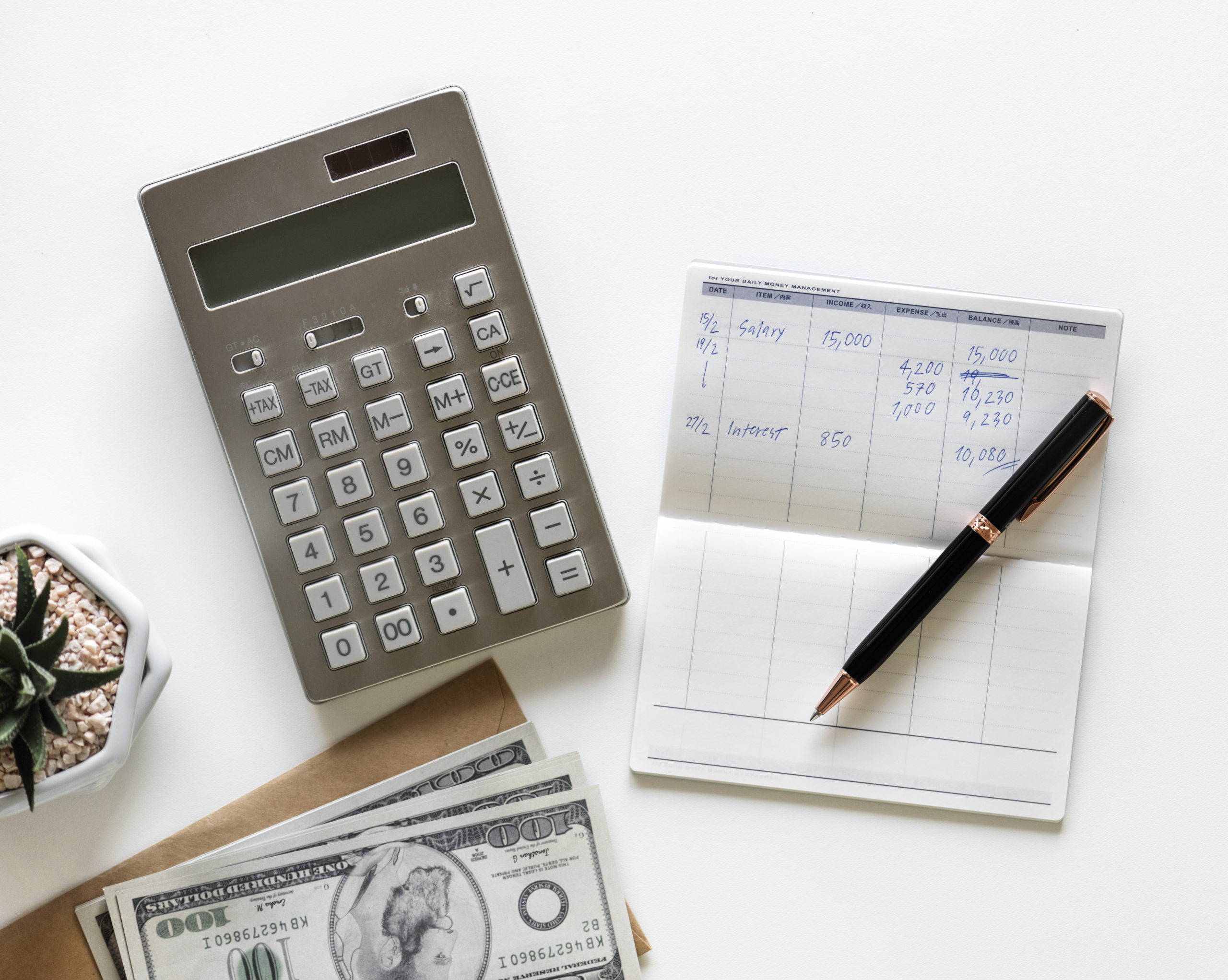 money calculator monthly expenses savings on private mortgage insurance PMI